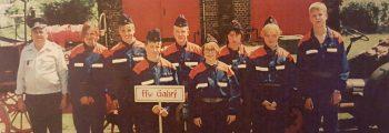 Jugendmannschaft 1995