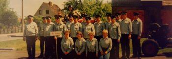 Die aktive Wehr 1995