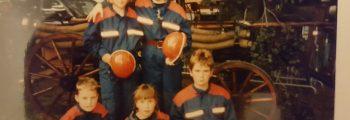 Jugendmannschaft 1998
